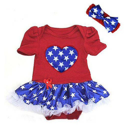 15-4th-of-July-Outfits-For-Babies -Girls-2016-Fourth-of-July-Clothing-2