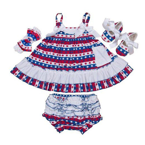 15-4th-of-July-Outfits-For-Babies -Girls-2016-Fourth-of-July-Clothing-6