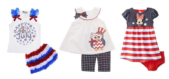 15-4th-of-July-Outfits-For-Babies -Girls-2016-Fourth-of-July-Clothing-f