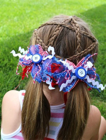 20-4th-of-July-Hairstyles-For-Kids-Girls-2016-Fourth-of-July-Hair-12