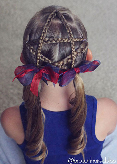 20-4th-of-July-Hairstyles-For-Kids-Girls-2016-Fourth-of-July-Hair-4