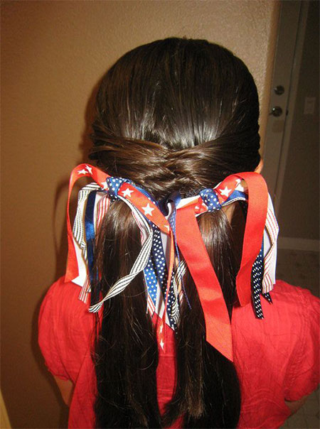 20-4th-of-July-Hairstyles-For-Kids-Girls-2016-Fourth-of-July-Hair-9