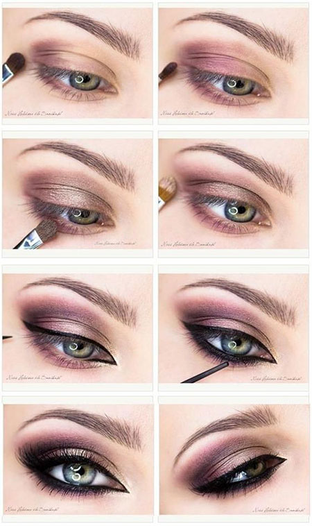 10-Step-By-Step-Summer-Makeup-Tutorials-For-Beginners-2016-10