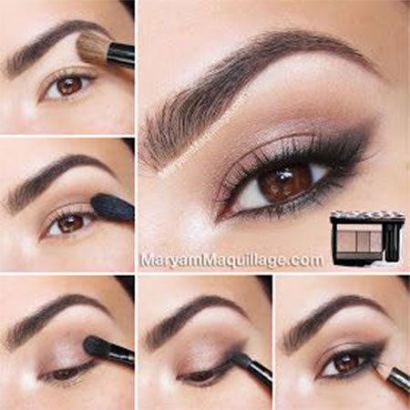 10-Step-By-Step-Summer-Makeup-Tutorials-For-Beginners-2016-11