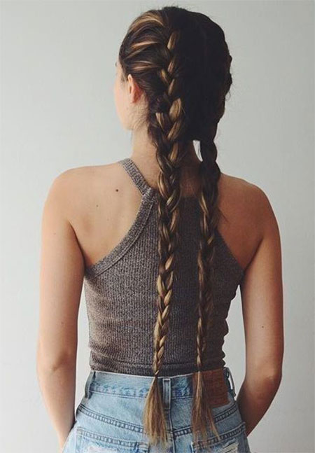 12-Best-Quick-Summer-Hairstyle-Braids-For-Girls-2016-1