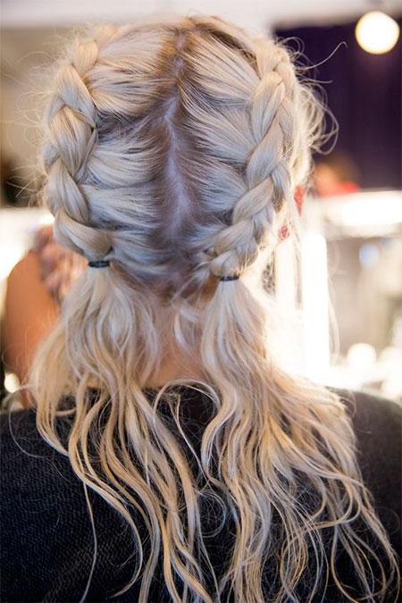 12-Best-Quick-Summer-Hairstyle-Braids-For-Girls-2016-6
