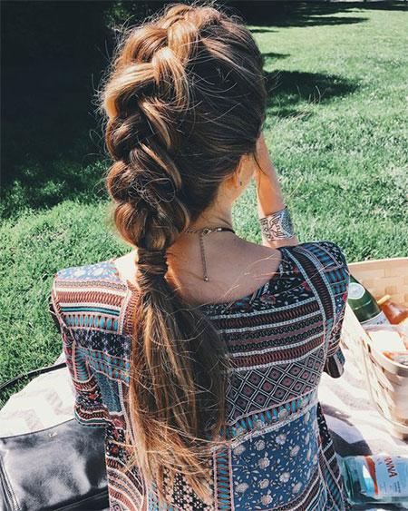 12-Best-Quick-Summer-Hairstyle-Braids-For-Girls-2016-7