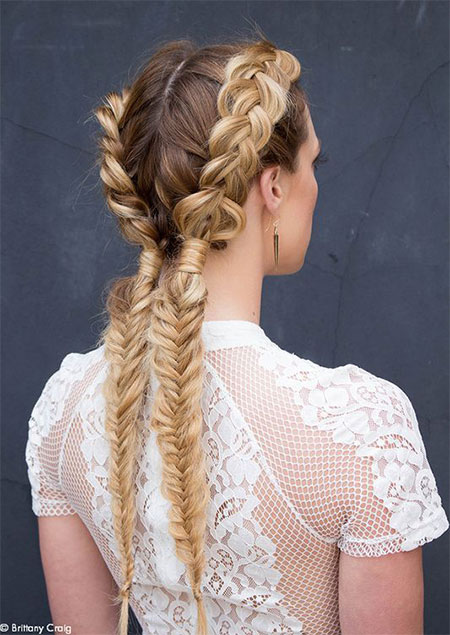 12-Best-Quick-Summer-Hairstyle-Braids-For-Girls-2016-9