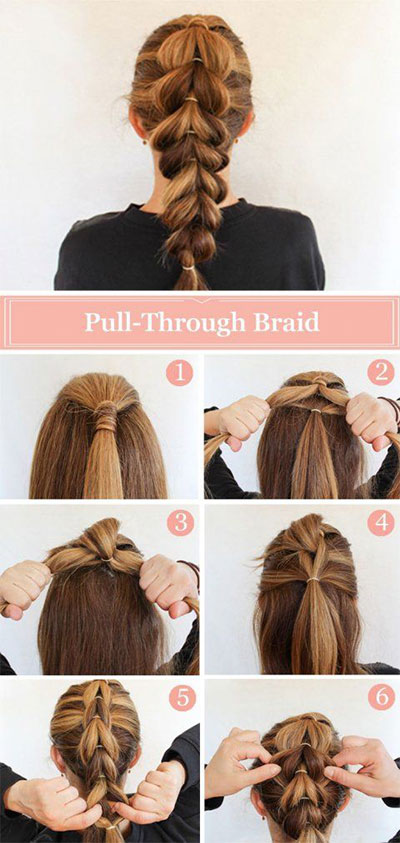12-Step-By-Step-Summer-Hairstyle-Braids-Tutorials-2016-12