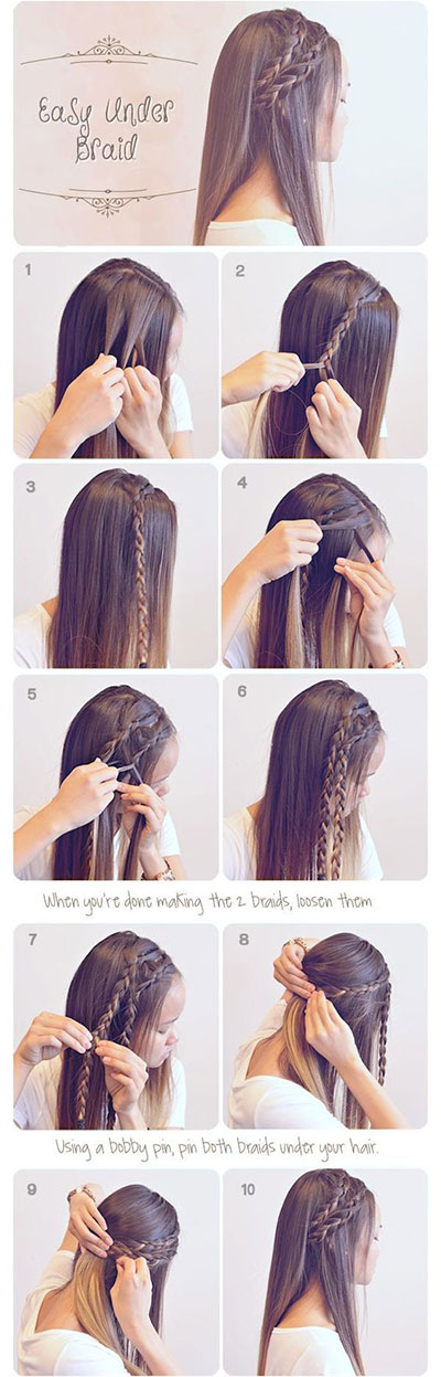 12-Step-By-Step-Summer-Hairstyle-Braids-Tutorials-2016-2