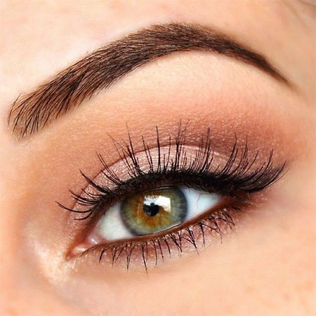 12 Summer Eye Makeup Ideas Trends Amp Looks 2016 Modern