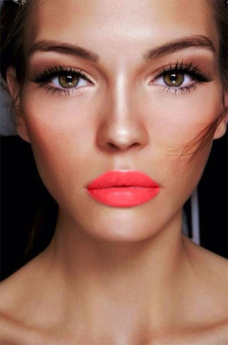 15-Best-Natural-Summer-Face-Makeup-Ideas-Looks-2016-3