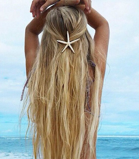 15 Latest Summer Beach Hairstyles Amp Ideas For Girls 2016