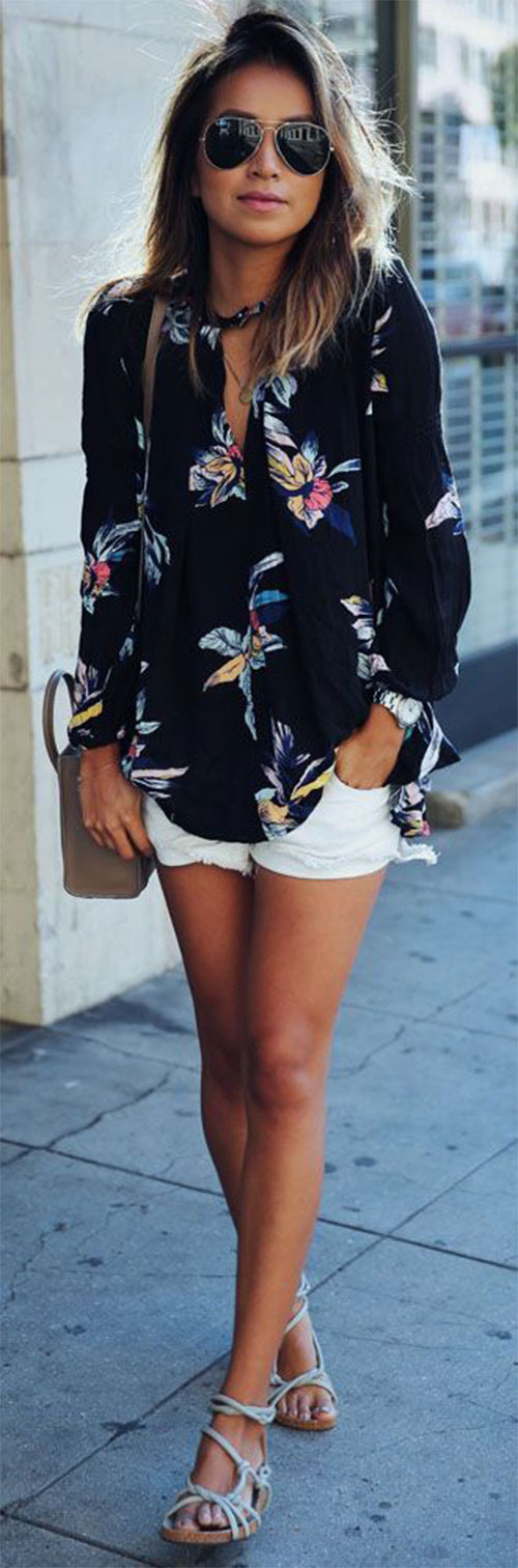 15-Summer-Street-Fashion-Ideas-For-Girls-Women-2016-3