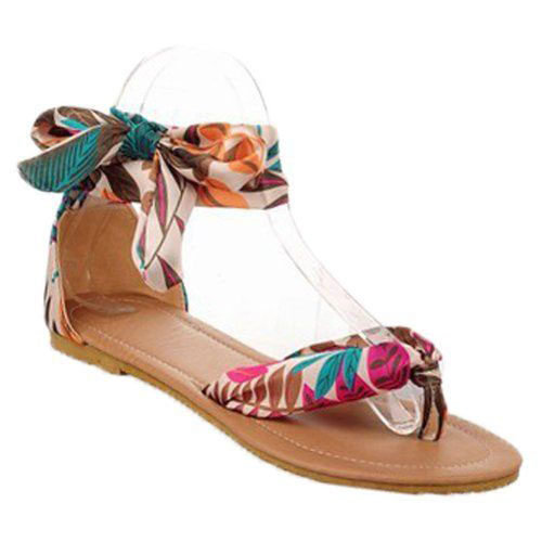 18-Cute-Summer-Beach-Ribbon-Flat-Sandals-For-Girls-Women-2016-10