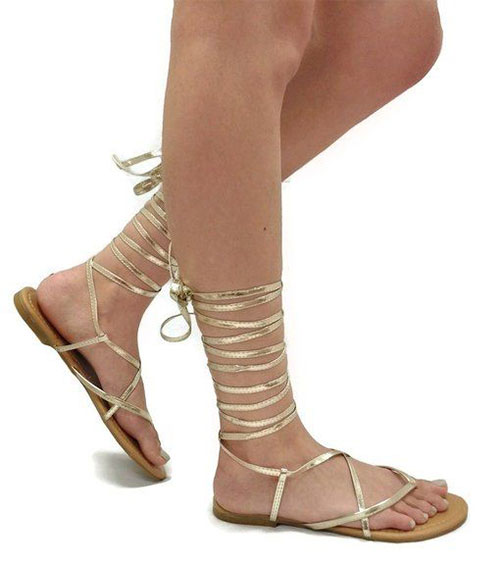 18-Cute-Summer-Beach-Ribbon-Flat-Sandals-For-Girls-Women-2016-13