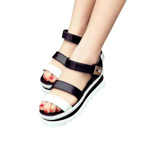 18-Cute-Summer-Beach-Ribbon-Flat-Sandals-For-Girls-Women-2016-16