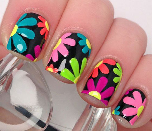 Nail Art Latest Designs 2016