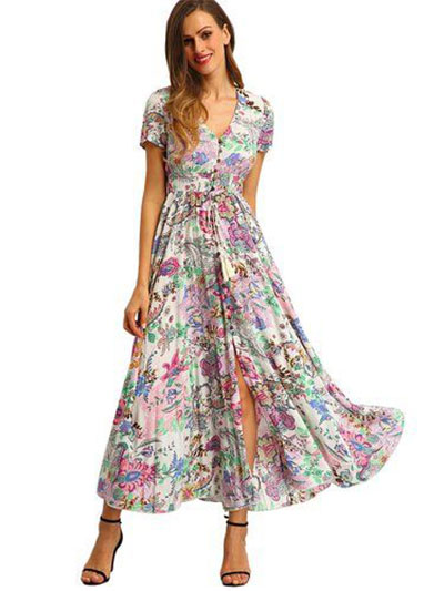 20-Summer-Dresses-For-Girls-Women-Summer-Fashion-2016-14