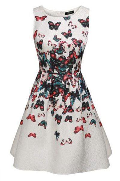 20-Summer-Dresses-For-Girls-Women-Summer-Fashion-2016-19
