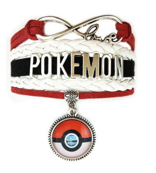 Cute-Pokemon-Go-Bracelets-Wristbands-2016-1