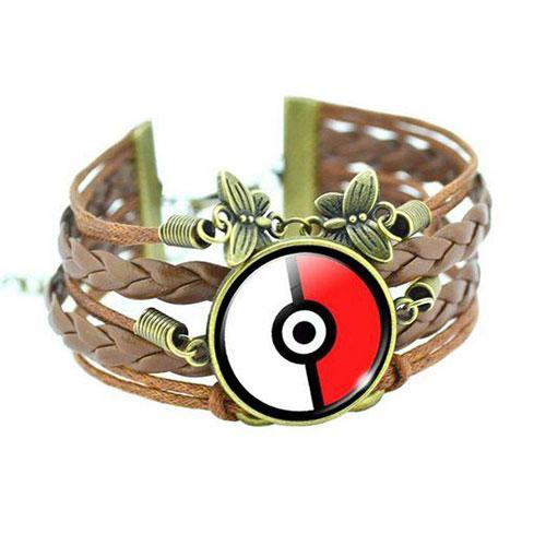 Cute-Pokemon-Go-Bracelets-Wristbands-2016-3