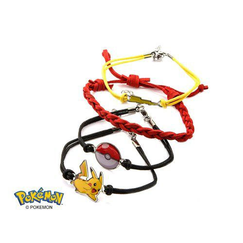 Cute-Pokemon-Go-Bracelets-Wristbands-2016-7