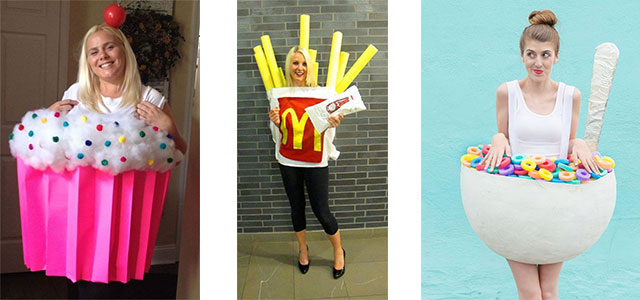 15 Funny Cheap Easy Homemade Halloween Costumes 2016 Modern