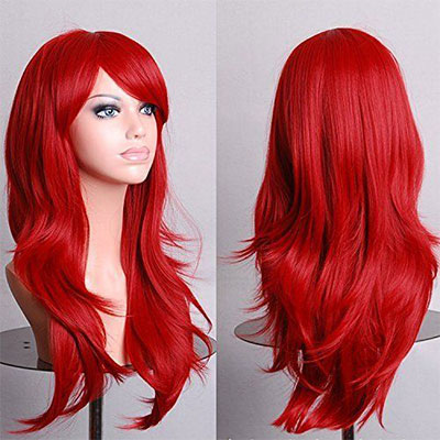 Wigs For Costume Fashion 106
