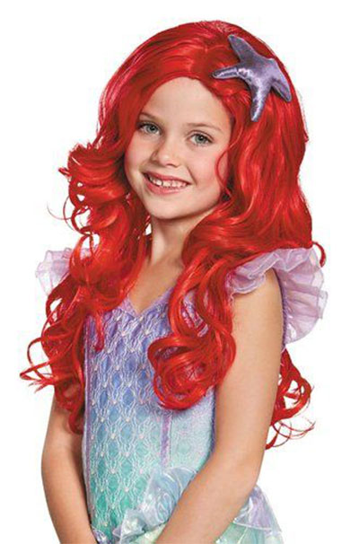 Wigs For Costume Fashion 70