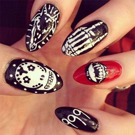 50-Halloween-Nail-Art-Designs-2016-11