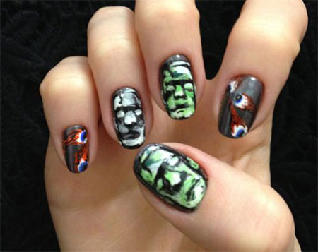 50-Halloween-Nail-Art-Designs-2016-18