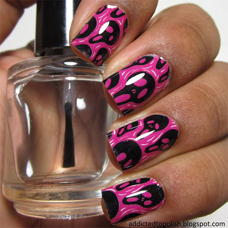 50-Halloween-Nail-Art-Designs-2016-36