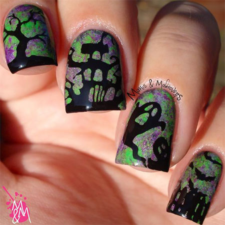 50-Halloween-Nail-Art-Designs-2016-43