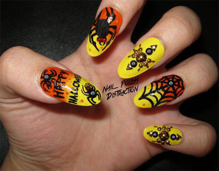 50-Halloween-Nail-Art-Designs-2016-6