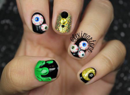 50-Halloween-Nail-Art-Designs-2016-7