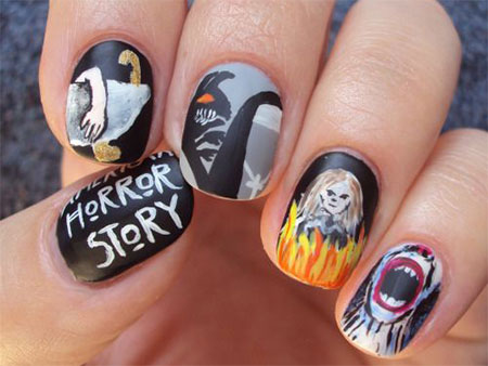 50-Halloween-Nail-Art-Designs-2016-8