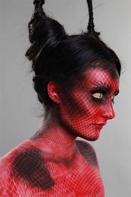 10-halloween-devil-makeup-ideas-for-girls-women-2016-6