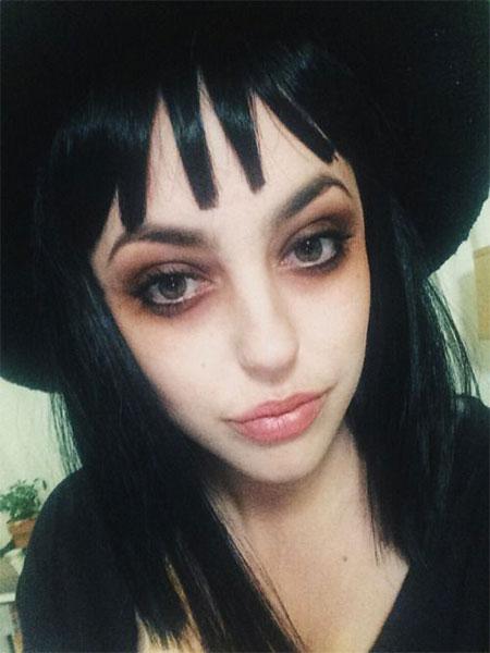 Cute Halloween Makeup Easy.Cute Simple Witch Makeup Saubhaya Makeup