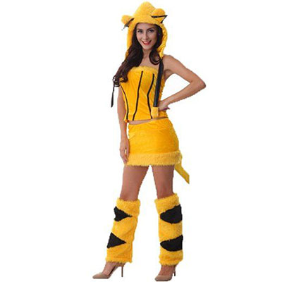 12 Halloween Pokemon Costumes For Kids & Girls 2016 | Modern ...