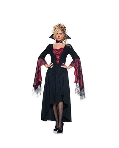 12 halloween vampire costumes for women 2016 modern fashion blog