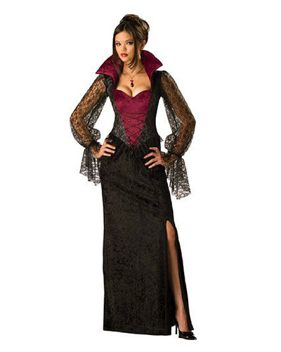 12 halloween vampire costumes for women 2016 modern fashion blog 12 halloween vampire costumes for women 2016 8 solutioingenieria Choice Image