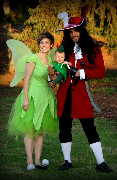 15-Best-Family-Halloween-Costume-Ideas-2016-11  sc 1 st  Modern Fashion Blog & 15+ Best Family Halloween Costume Ideas 2016 | Modern Fashion Blog