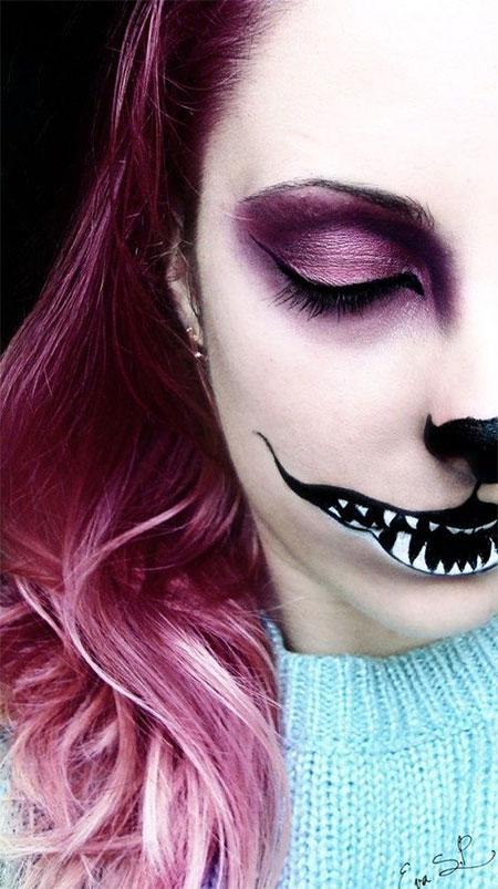 15-best-halloween-cat-makeup-looks-ideas-2016-15