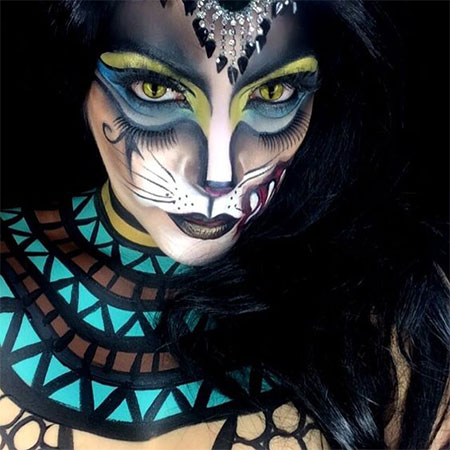 15-best-halloween-cat-makeup-looks-ideas-2016-8