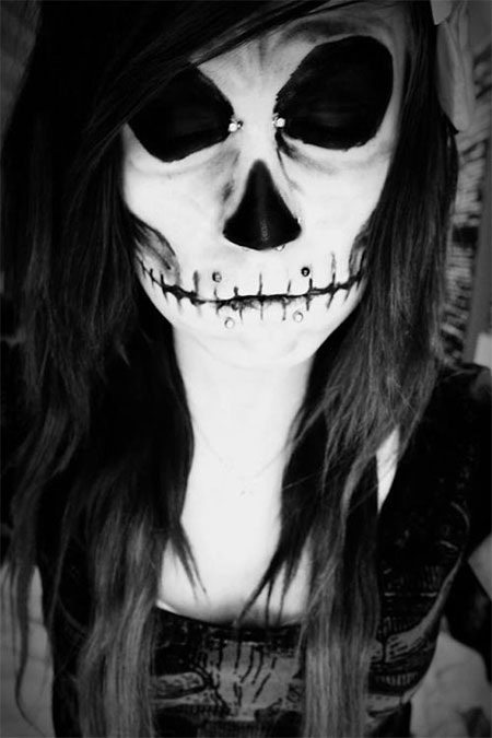 15-creepy-halloween-skull-make-up-ideas-2016-6