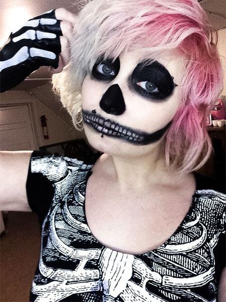 15-scary-halloween-mouth-teeth-half-face-makeup-looks-ideas-2016-9