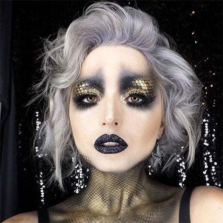 15 witch halloween make up looks  ideas 2016  modern