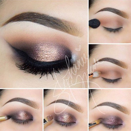 10-step-by-step-fall-makeup-tutorials-for-learners-2016-1