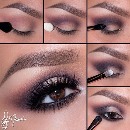 10-step-by-step-fall-makeup-tutorials-for-learners-2016-2